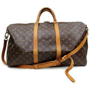 Louis Vuitton Keepall Bandouliere 50 Travel 11402